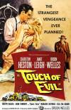 Lees meer: Touch of Evil poster