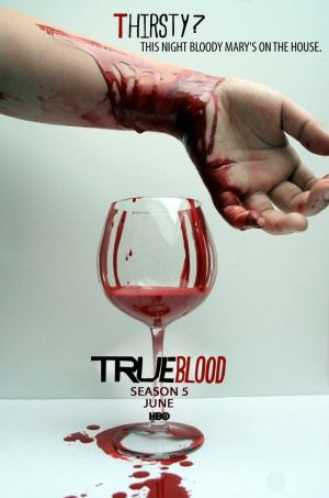 true blood season 5 poster by dealingheart-d4ysamv