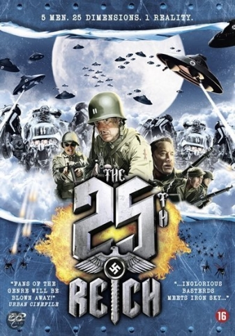 The 25th Reich